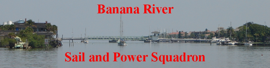 Banana River Photo